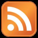 icône flux RSS