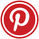 icône Pinterest