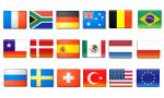 Etude internationale : les habitudes des internautes suivant les pays